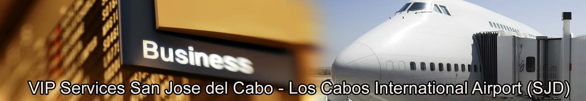 San Jose del Cabo Meet and Assist escort to the boarding gate